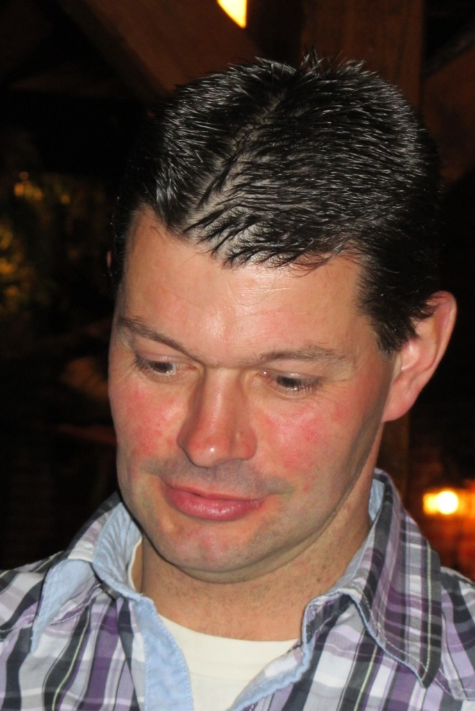 Gerald Hesselink
