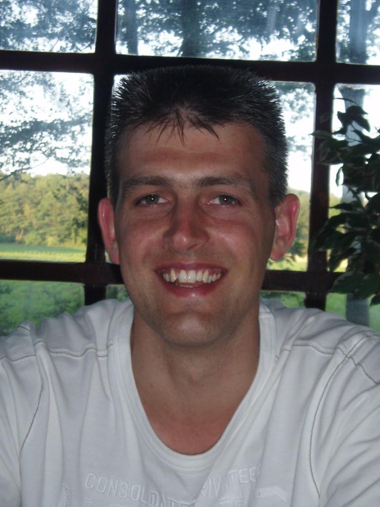 Sander Telgenhof
