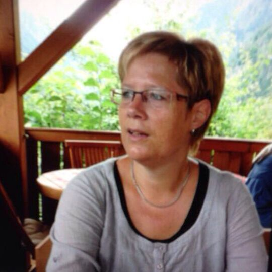 Annette Lansink